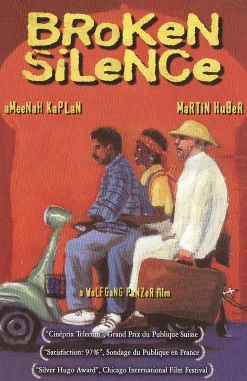 Broken Silence online