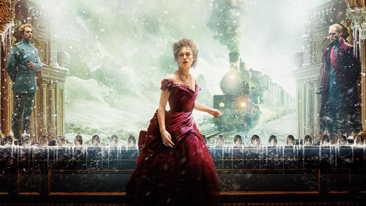 Anna Karenina - Tržby a návštěvnost