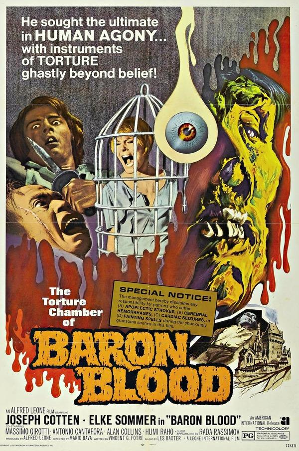 Baron Blood online