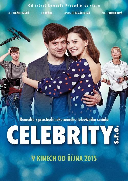 Celebrity s.r.o. - Tržby a návštěvnost