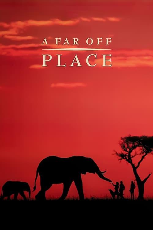 A Far Off Place - Tržby a návštěvnost