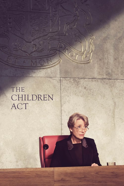 The Children Act online