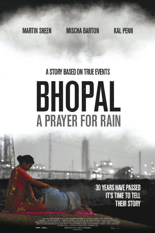 Bhópál: Modlitba za déšť online