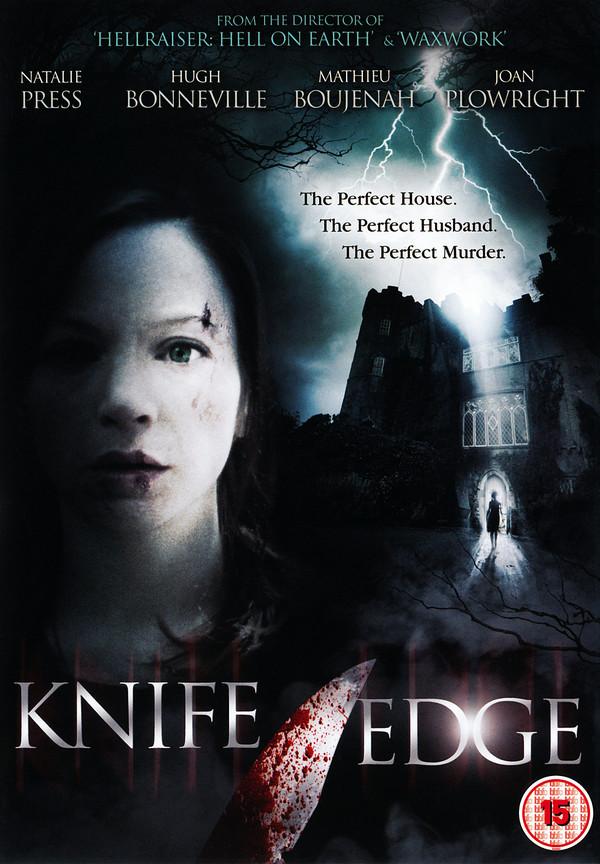 Knife Edge online