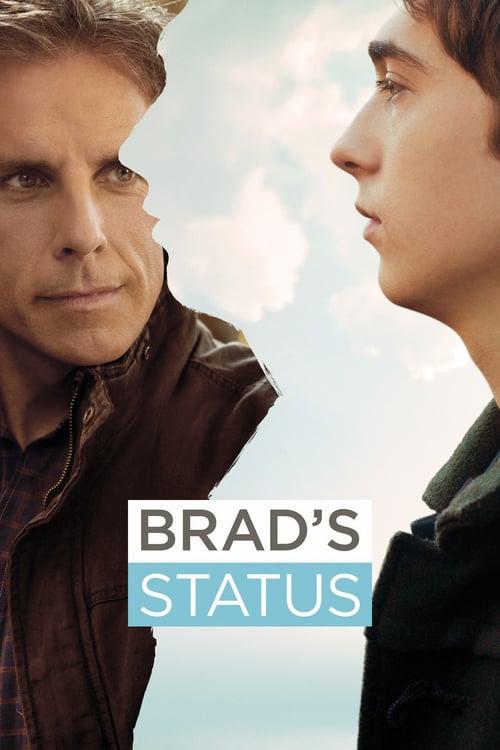Bradův život online