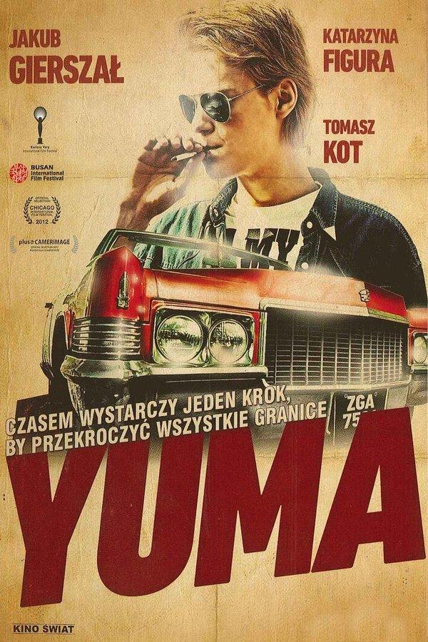 Yuma online