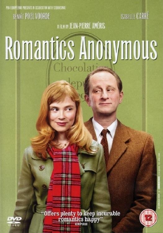 Romantics Anonymous online