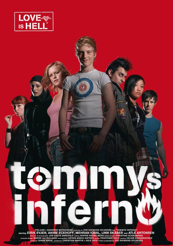 Tommyho peklo online