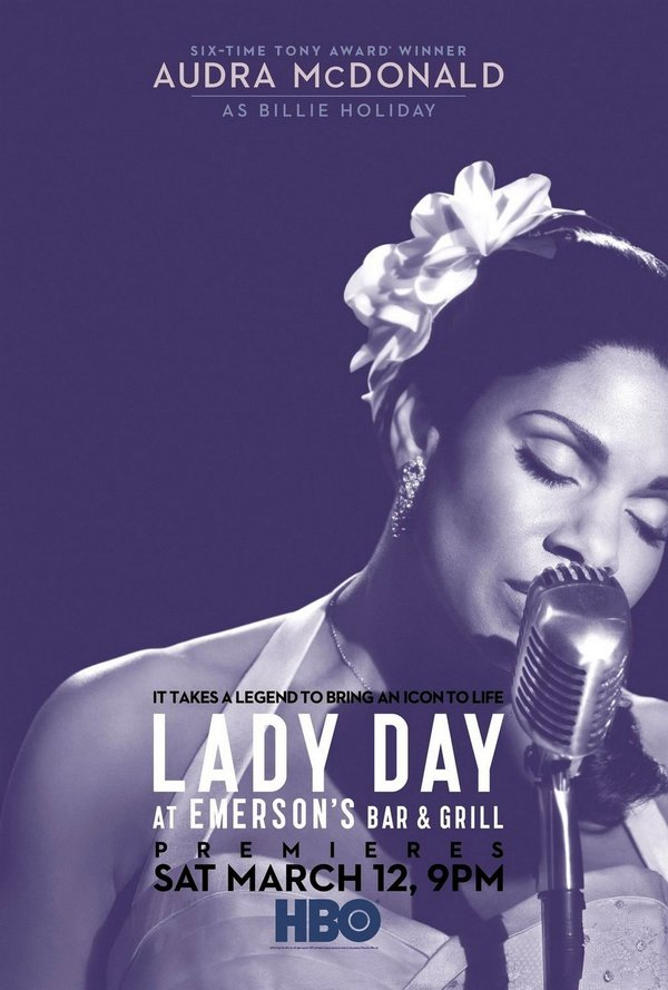 Lady Day at Emerson's Bar and Grill online