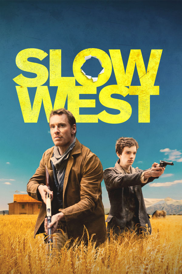 Slow West online