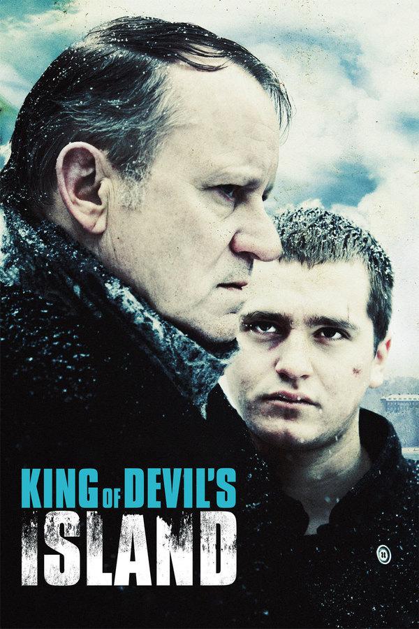 King of Devil's Island online