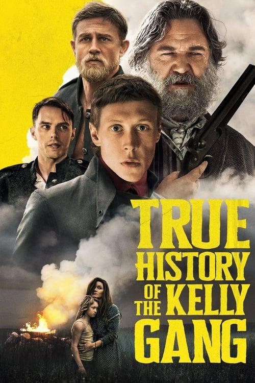Pravdivý příběh Neda Kellyho a jeho bandy online