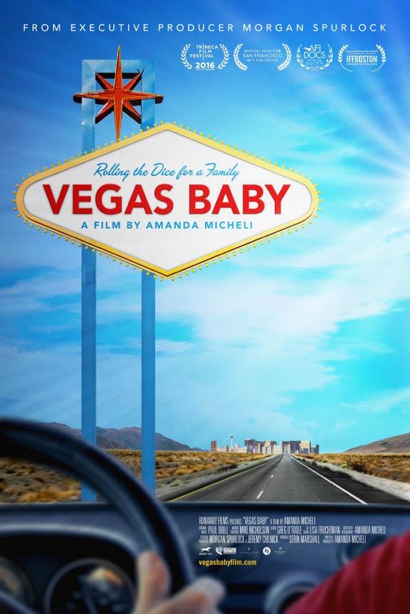 Vegas Baby online