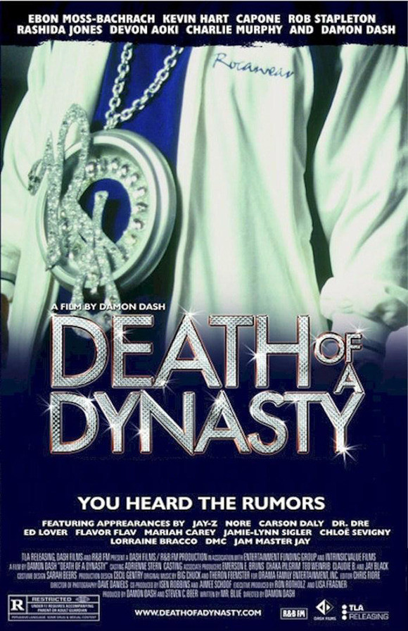 Death of a Dynasty online