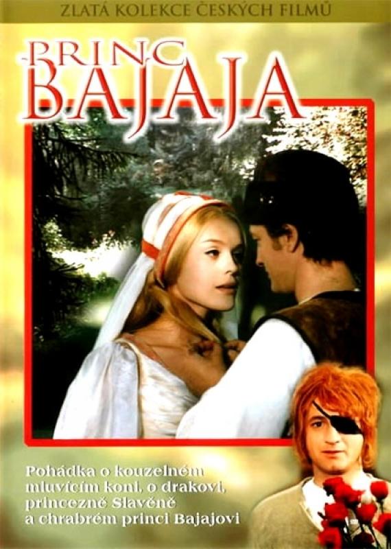 Princ Bajaja online