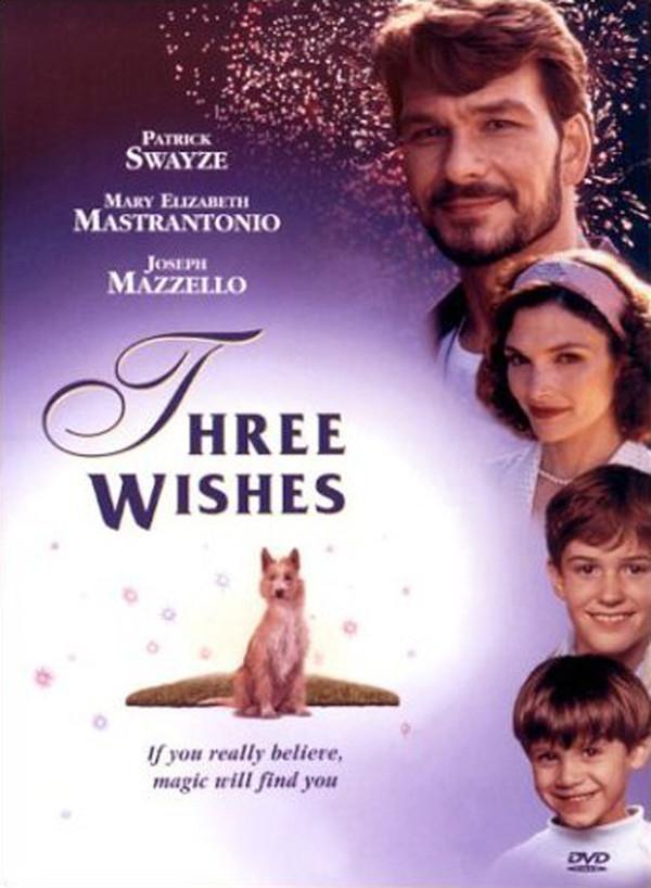 Three Wishes online
