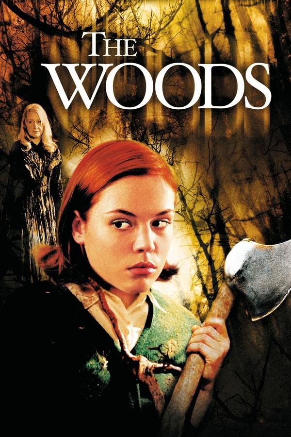 The Woods online