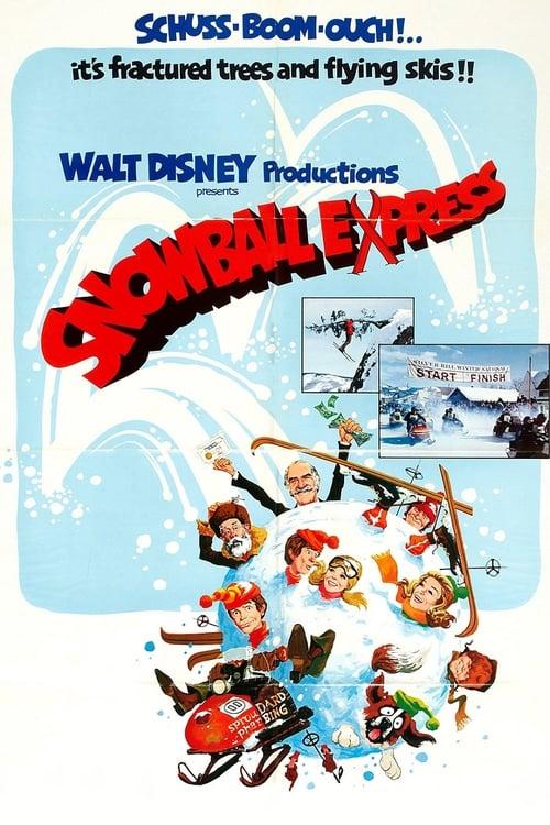 Snowball Express online