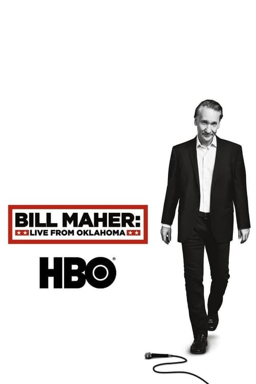 Bill Maher: Živě z Oklahomy online