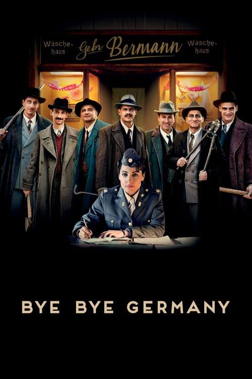 Bye Bye Germany online