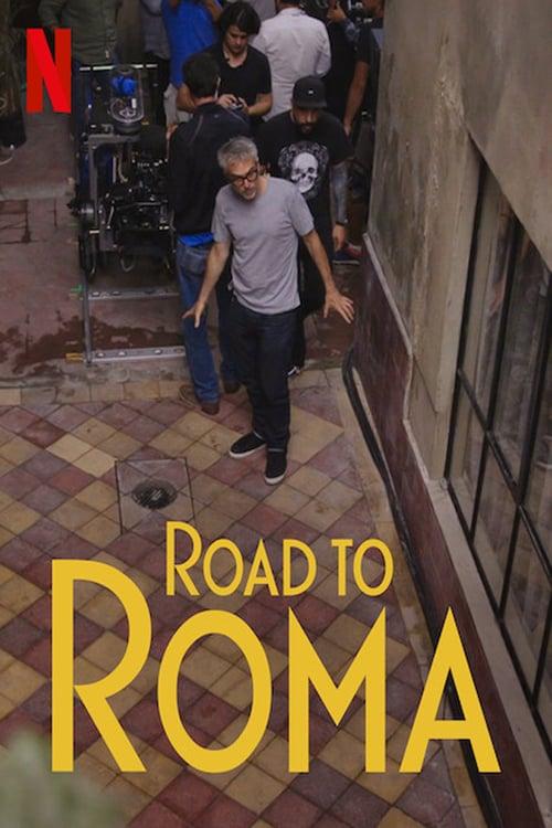 Cesta do Romy online