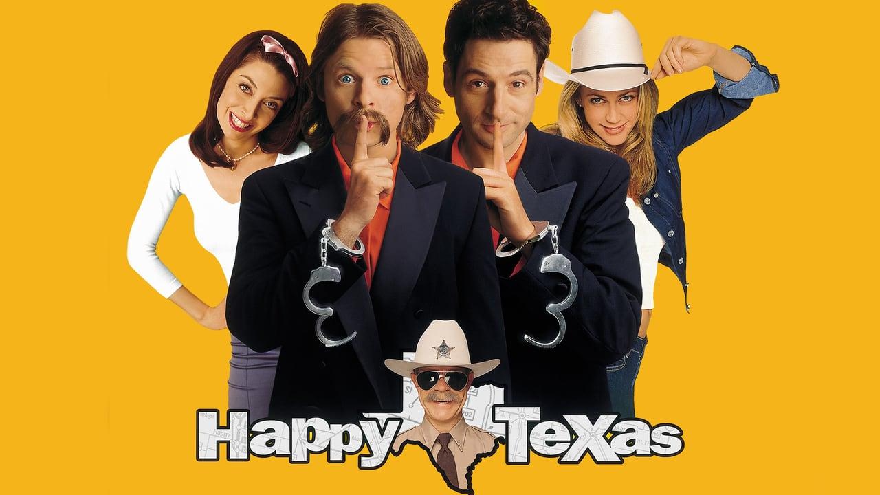 Happy, Texas - Tržby a návštěvnost