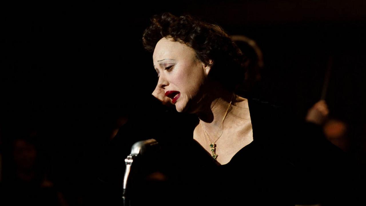 Edith Piaf - Tržby a návštěvnost