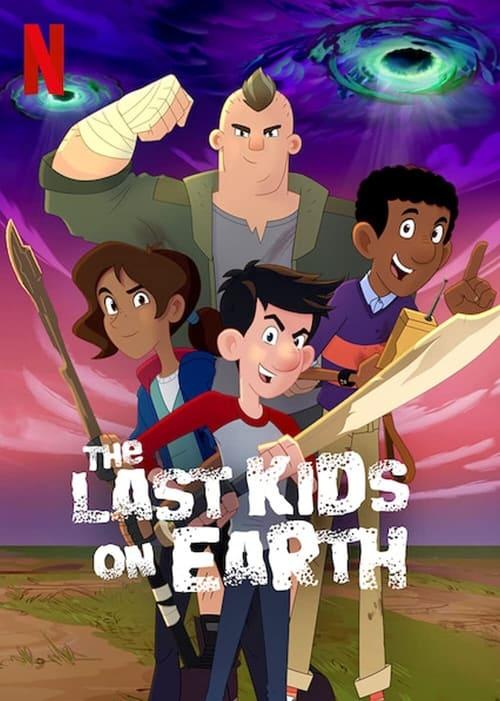 Poslední děti na Zemi: Všechno nejlepší k apokalypse online