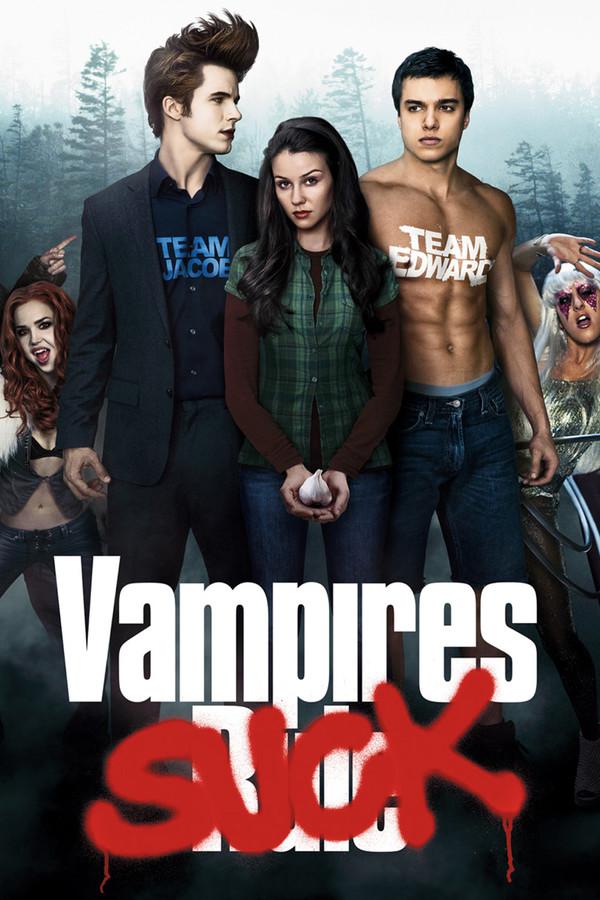 Vampires Suck online