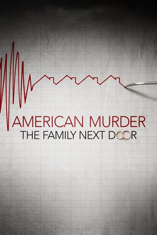 Americká vražda: Rodina od vedle online