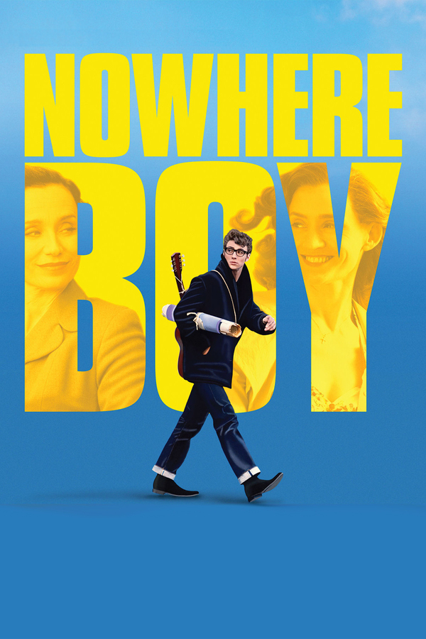 Nowhere boy online