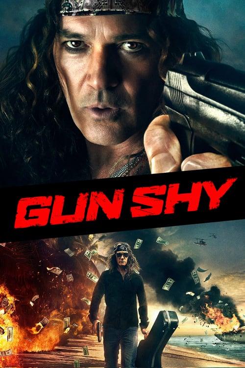 Gun Shy - Hrdina náhodou online