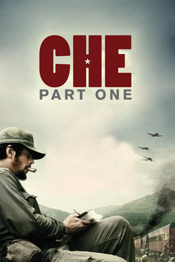Che Guevara - Revoluce online