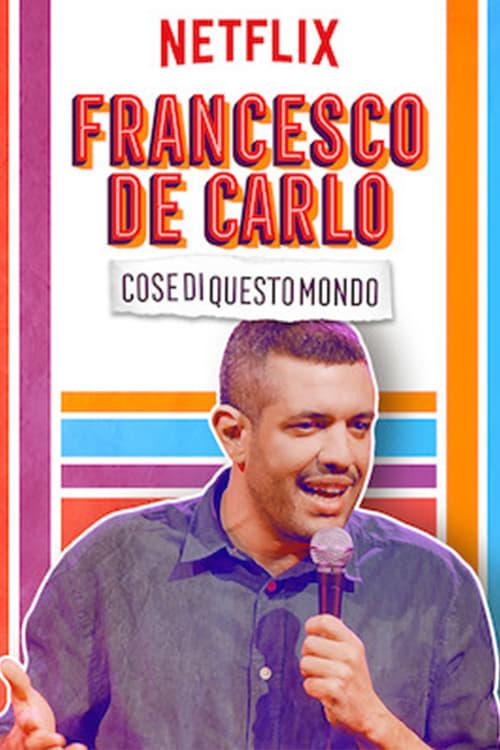 Francesco De Carlo: Věci na tomto světě online