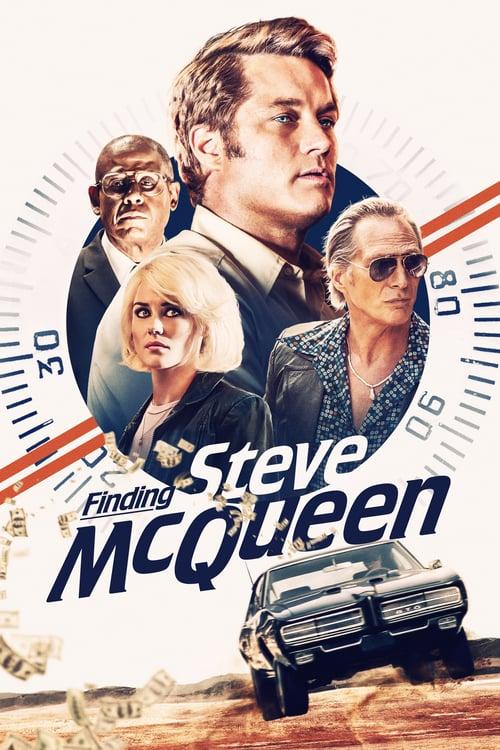 Finding Steve McQueen online