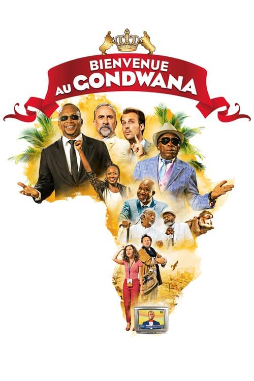 Bienvenue au Gondwana online