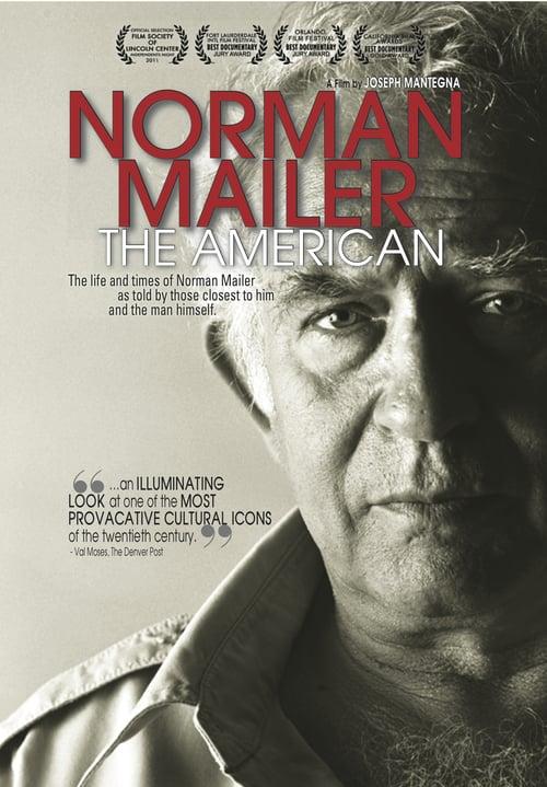 Norman Mailer: The American online