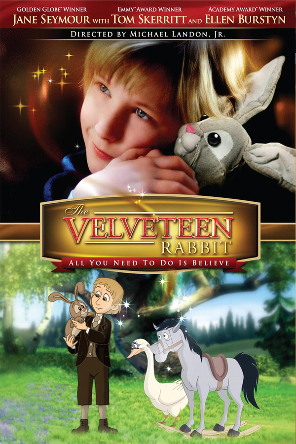 The Velveteen Rabbit online