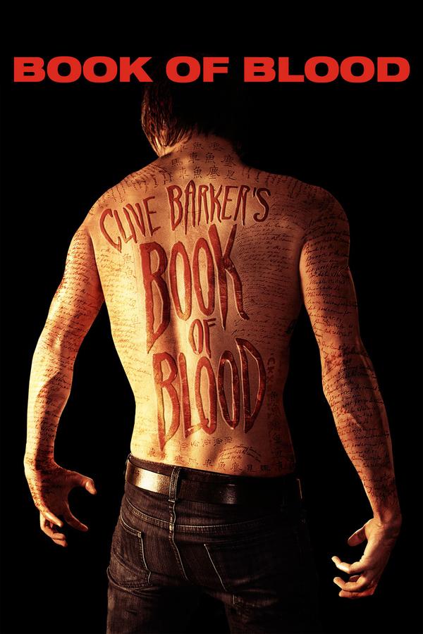 Kniha krve online