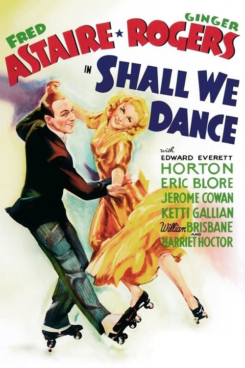 Shall We Dance online