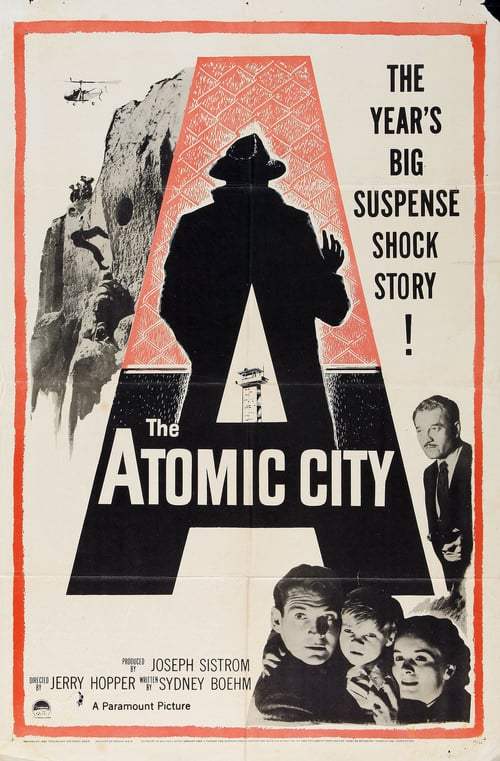The Atomic City online