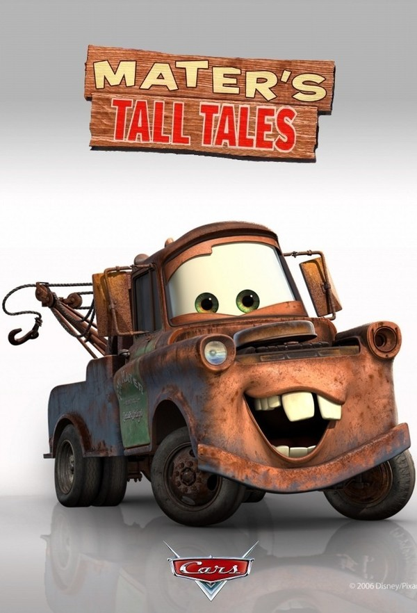 Cars Toons: Mater's Tall Tales online