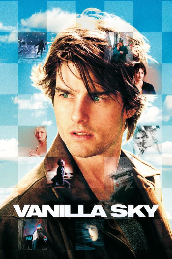 Vanilkové nebe online