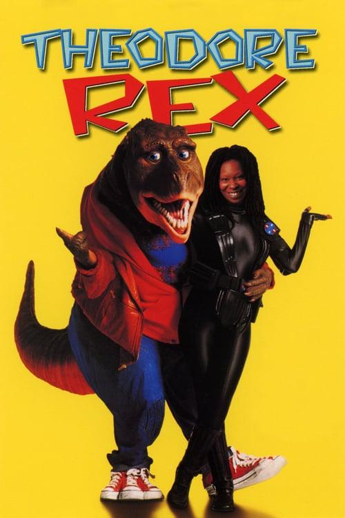 Theodore Rex online
