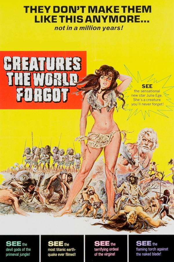 Creatures the World Forgot online