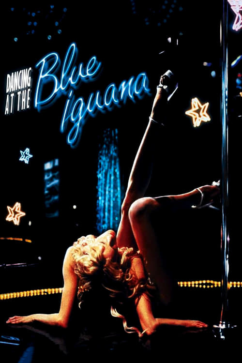 Dancing at the Blue Iguana online