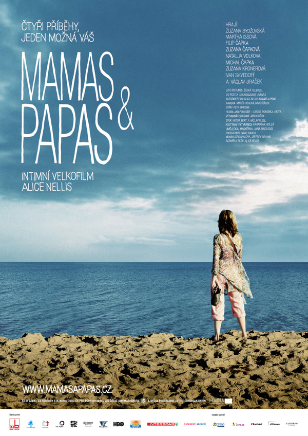 Mamas & Papas online