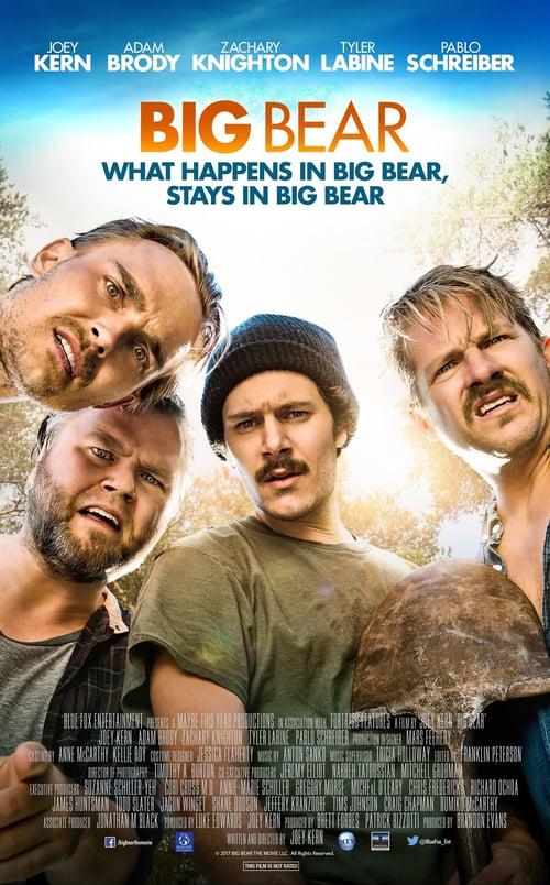Big Bear online