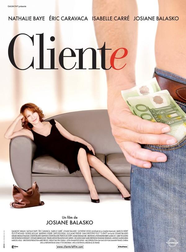 Klientka online