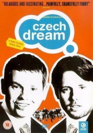 Český sen - Tržby a návštěvnost